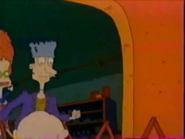 Candy Bar Creep Show - Rugrats 160