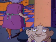 Chanukah - Rugrats 35