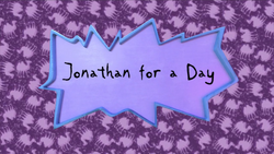Jonathan for a Day title card.png