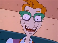 Rugrats - The Turkey Who Came to Dinner 344