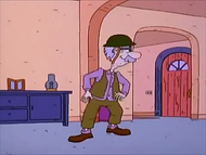 Rugrats - The Turkey Who Came to Dinner 498
