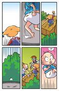 Rugrats 7 Boom Comic 8