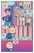 Rugrats Boom Comic Pg 6