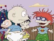 Rugrats - Bow Wow Wedding Vows 156