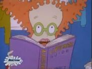 Rugrats - Weaning Tommy 9
