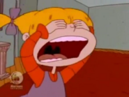 Angelica crying hysterically