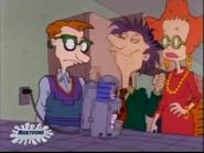 Rugrats - Fluffy vs. Spike 278