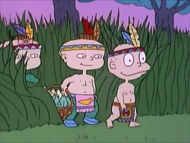 Rugrats - The Turkey Who Came to Dinner 4