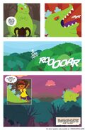 Rugrats R is for Reptar 2018 Boom Comic 33