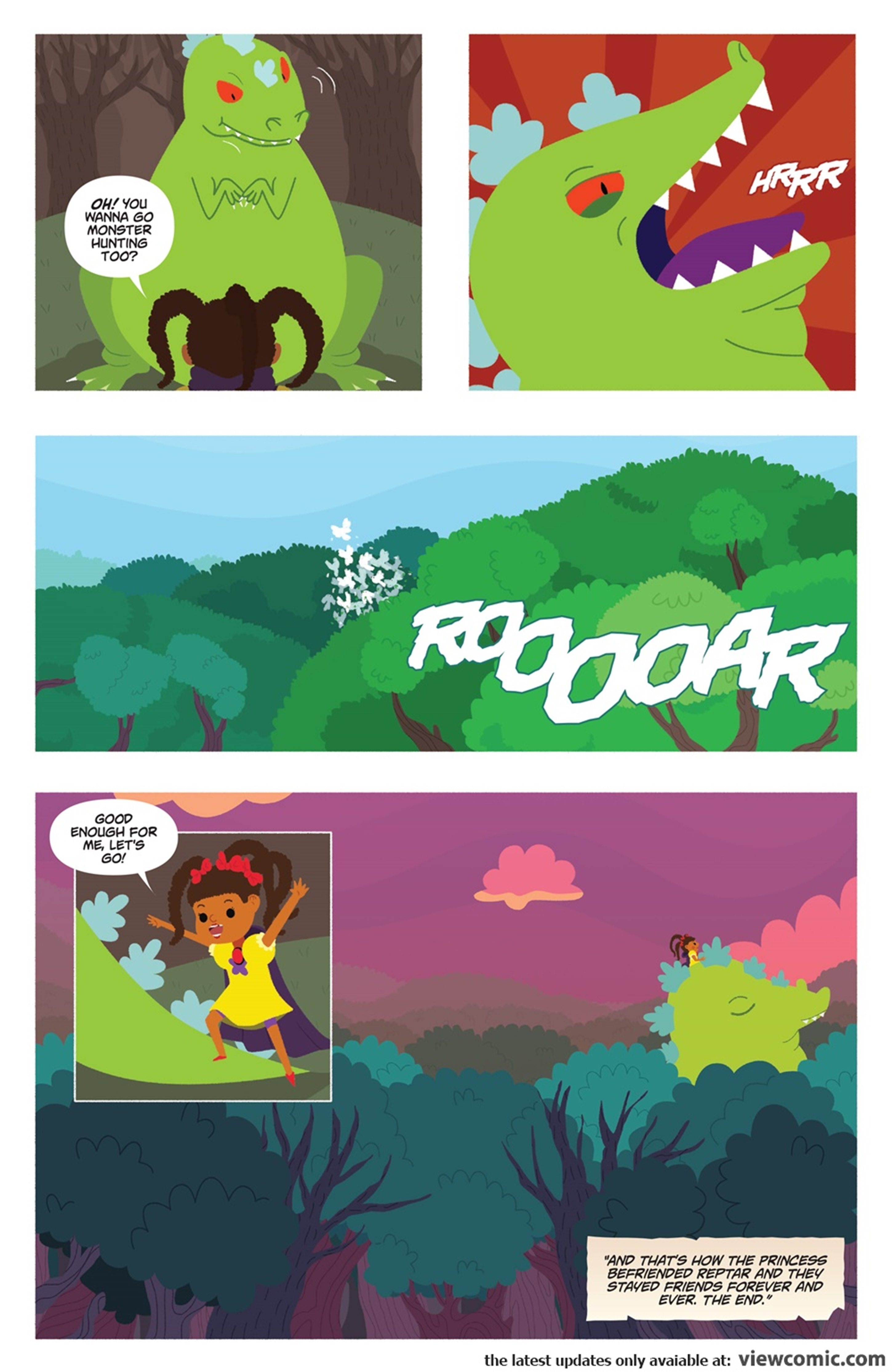 Rugrats R is for Reptar 2018 Boom Comic 33.jpg