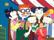 Rugrats - Clown Around 182