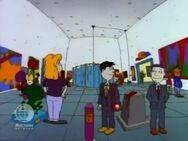 Rugrats - The Art Museum 217