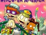 Discover America (VHS)