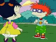 Rugrats - The Bravliest Baby 155