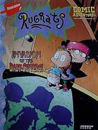 Rugrats Comic Adventures 10 1999
