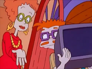 Rugrats - The Turkey Who Came to Dinner 23