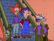Rugrats - Grandpa's Bad Bug 27