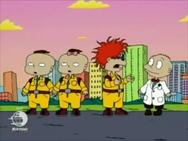 Rugrats - Runaway Reptar 565