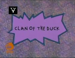 Rugrats - Clan Of The Duck.jpg