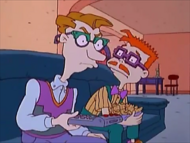 Rugrats - The Turkey Who Came to Dinner 290