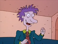 Rugrats - The Turkey Who Came to Dinner 484