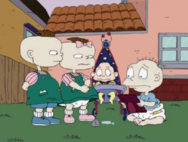 Rugrats - Bow Wow Wedding Vows (50)