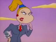 Rugrats - Jonathan Babysits 370