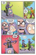 Rugrats 5 Boom Comic 17
