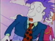 Rugrats - Monster in the Garage 126