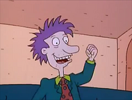 Rugrats - The Turkey Who Came to Dinner 483