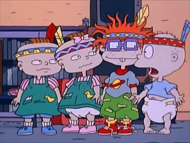 Rugrats - The Turkey Who Came to Dinner 55