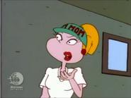 Rugrats - Angelica Nose Best 472
