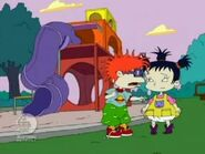 Rugrats - The Bravliest Baby 177