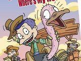 Dude, Where's My Horse? (VHS)