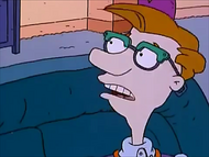 Rugrats - The Turkey Who Came to Dinner 487