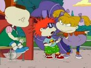Rugrats - The Bravliest Baby 73