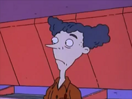 Rugrats - The Turkey Who Came to Dinner 213
