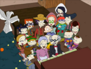 Babies in Toyland - Rugrats 1326