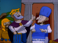 Chanukah - Rugrats 305