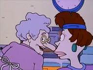 Rugrats - The Turkey Who Came to Dinner 595
