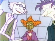 Monster in the Garage - Rugrats 29