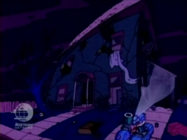 Rugrats - Chuckie's Wonderful Life 160