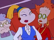Rugrats - The Turkey Who Came to Dinner 227