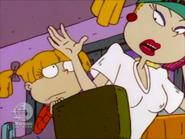 Rugrats - Angelica Nose Best 161