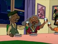 Rugrats - A Rugrats Kwanzaa (420)