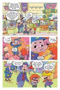 Rugrats The Last Token Comic Strip (2)