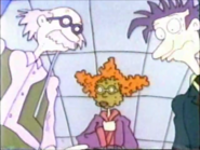 Monster in the Garage - Rugrats 22