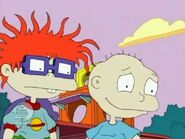 Rugrats - The Bravliest Baby 166