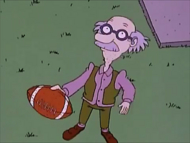 Rugrats - The Turkey Who Came to Dinner 114