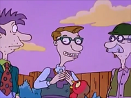 Rugrats - The Turkey Who Came to Dinner 614